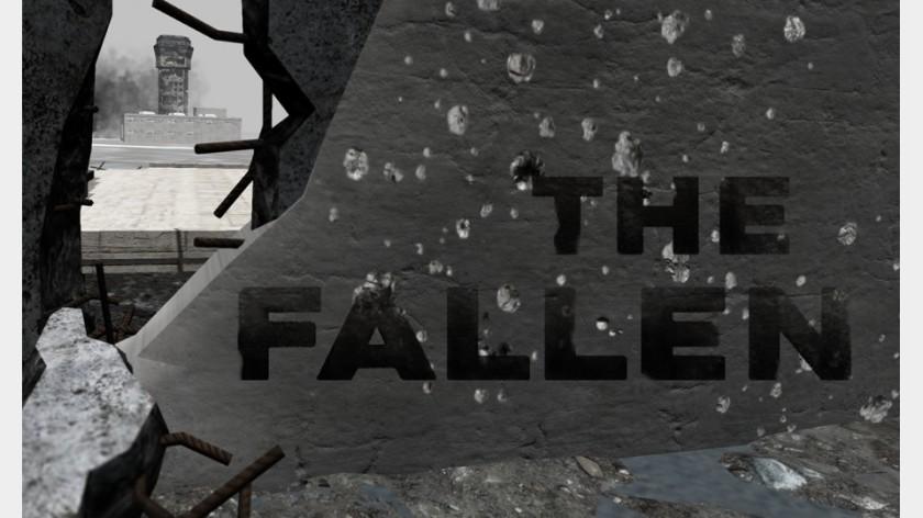TheFallenLogo